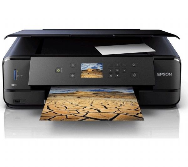 Epson Expression Premium XP-900 All-in-One A3 Photo Printer